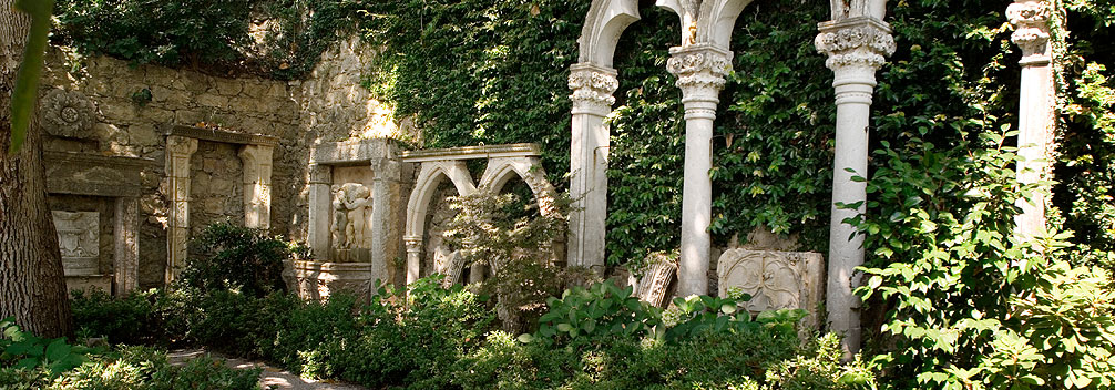 Architectural Antique Elements by Ancient Surfaces