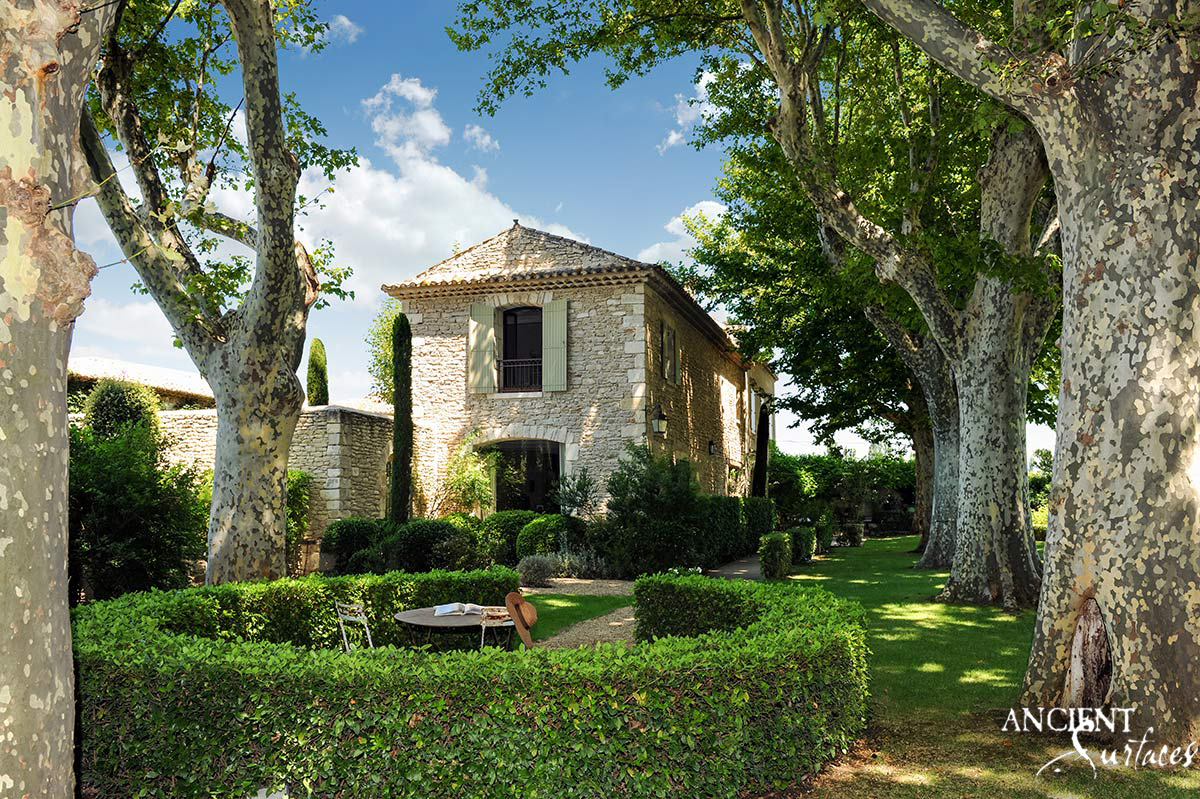 39 petit hopital from ruin to riches step into the for French provence style homes