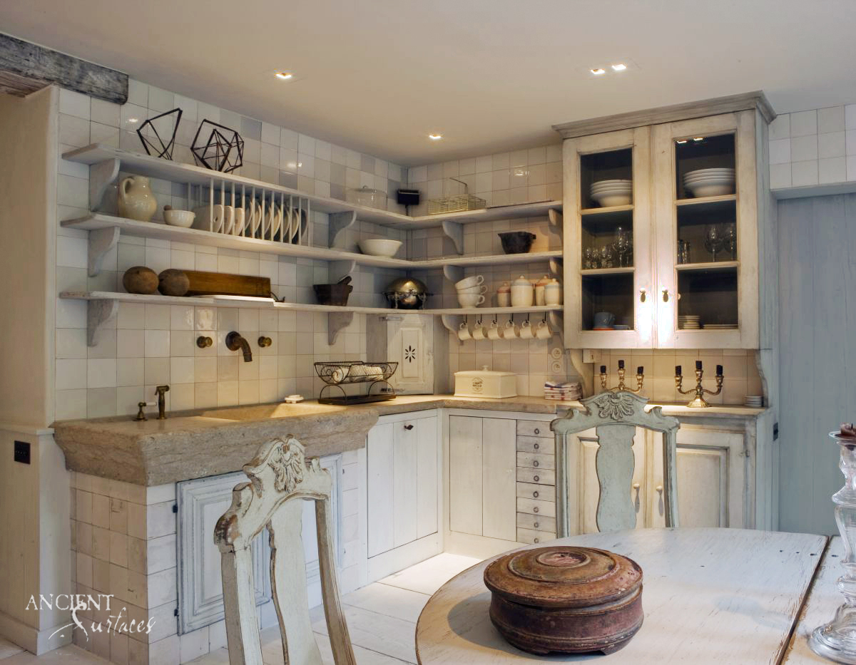 who would have thought old world 15 kitchen designs that