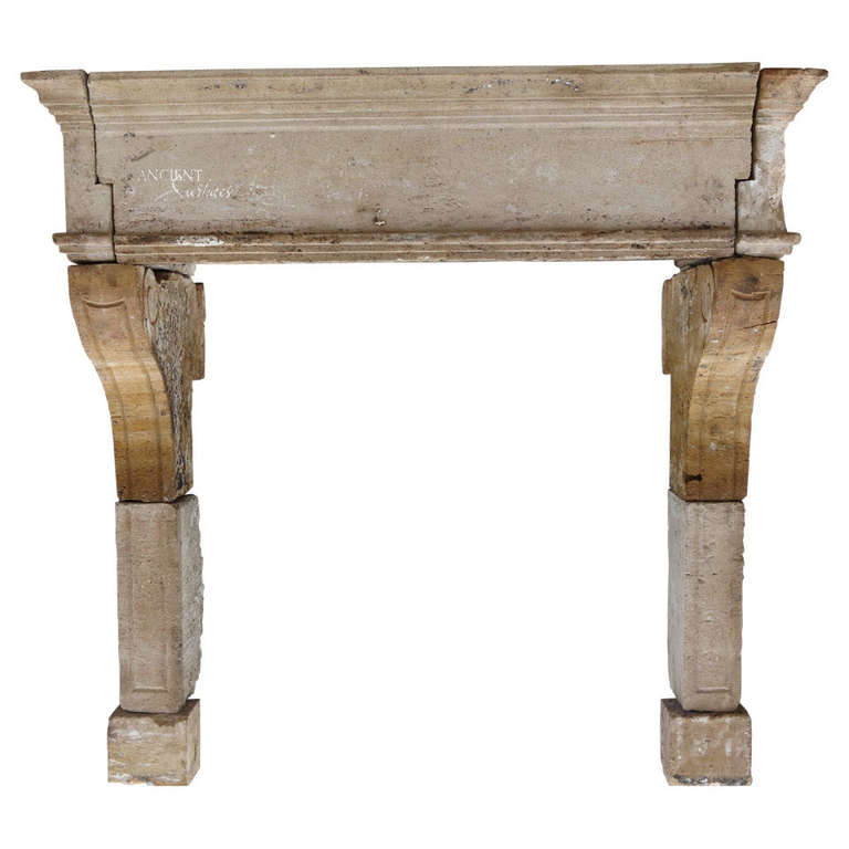 belgium-old-limestone-reclaimed-fireplace
